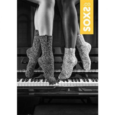 Heerlijke dames sokken SOXS