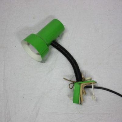 Retro bureaulamp