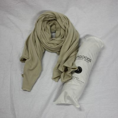 Heerlijke sjaal