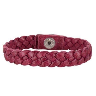 Chabo armband rood
