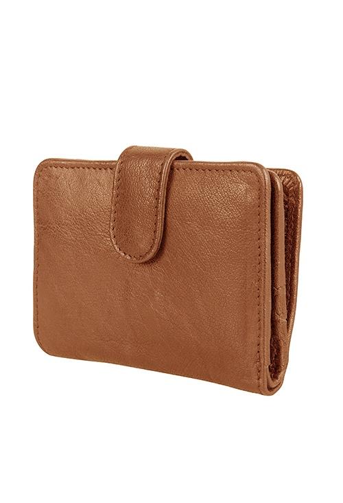 leren chabo bags dames portemonnee