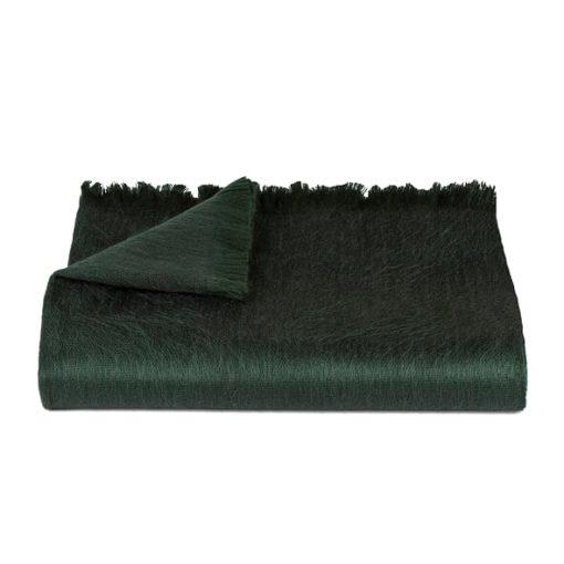Bufandy Shawl Fabian XS Emerald Green