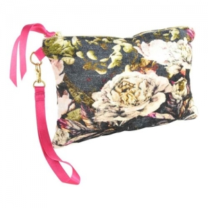Toilet Bag / Clutch Thunder Pink