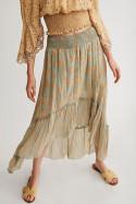 zomer strand jurk NKN dames