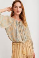 NKN blouse zomer