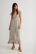 NKN jurk dames zomer