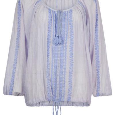 trui blouse zomer Isla ibiza bonita