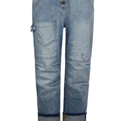 Isla Ibiza Bonita Jeans Free