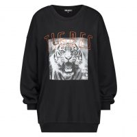 Juul & Belle Tigre Sweat Black