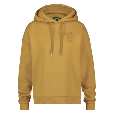 Juul & Belle Hoody Sweat Panthere Ocer