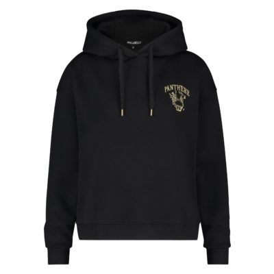 Juul & Belle Hoody Sweat Panthere Black