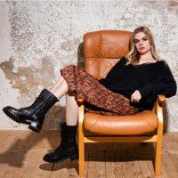 Juul & Belle Spot Print Chicca Skirt
