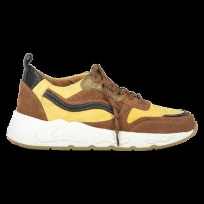 Juul & Belle Sneakers Mustard