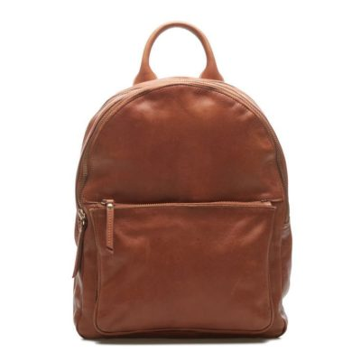 Chabo Backpack Camel