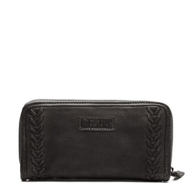 Chabo Image Wallet Black