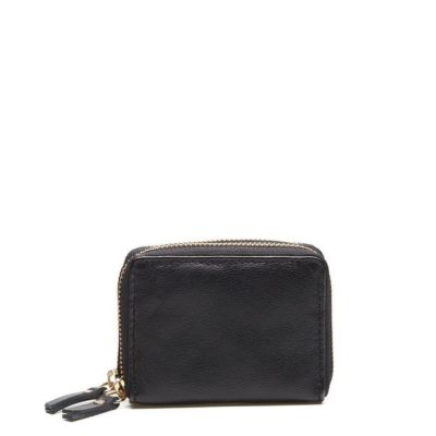 Chabo OX Wallet Black Gold