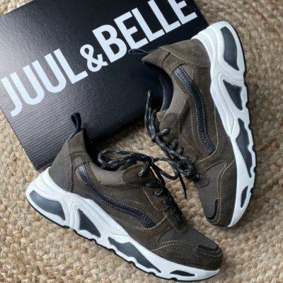 Juul & Belle Sneakers Musk