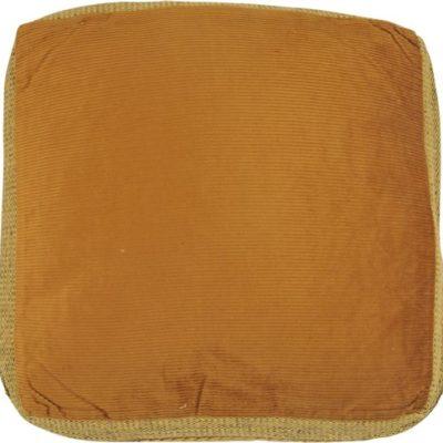 Go Round Cushion Uxmal Tobacco