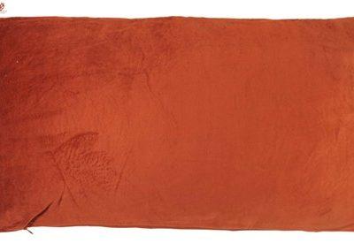 Go Round Cushion Pericuton Orange