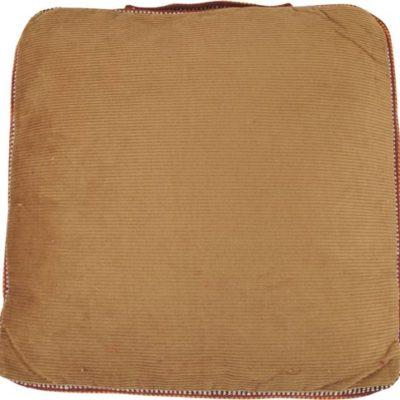 Go Round Cushion Uxmal Liver