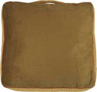 Go Round Cushion Uxmal Olive